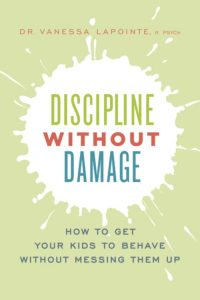 Vanessa Lapointe book cover
