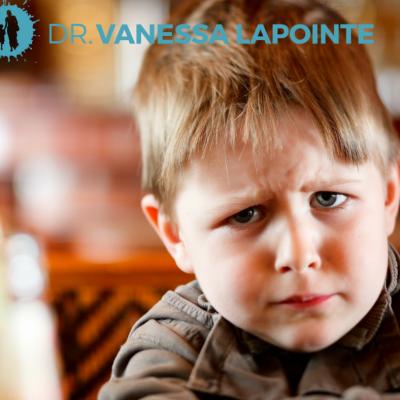 Attachment Parenting – Dr Vanessa Lapointe